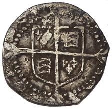 ENGLAND. Elizabeth I. 1558-1603. Silver Penny