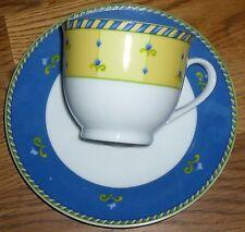 1 Kaffeetasse + Untertasse    Ritzenhoff & Breker Flirt    ROMANTIKA