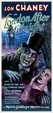 London After Midnight movie poster Classic Horror movies by Scott Jackson