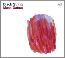 BLACK STRING - MASK DANCE   CD NEU