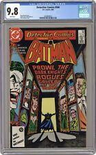Detective Comics #566 CGC 9.8 1986 2039894007