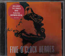 Five O Clock Heroes-Speak Your Language cd album