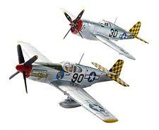 CORGI US39914, P-47D THUNDERBOLT & P-51B MUSTANG, Lt W PENNY & Capt R BARKLEY