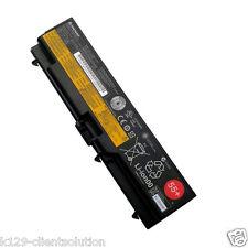 Lenovo ThinkPad Batería 55 + ORIGINAL T410, T510, W510 6 celdas USADO TOP