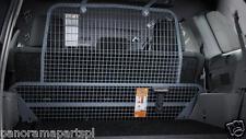Toyota Kluger Cargo Barrier Front Position Conversion Kit GSU55 GENUINE NEW