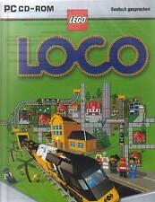 LEGO LOCO Erforsche die Legowelt * XP * NEU