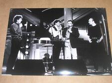 RARE PHOTO DE SOUCHON, VOULZY, DRUCKER, A. STIVELL / TRES BON ETAT