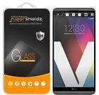 Supershieldz Tempered Glass Screen Protector Saver For LG V20
