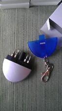 60 Mini TOOL KIT Keychains Screw Drivers~Tape Measure WHOLESALE Flea Market