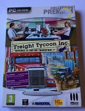 Game Freight Tycoon Inc Pc