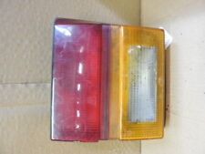 83-91 Audi 100 Estate/ RH Passenger Side Inner Broke Light Lens 443945226 F823