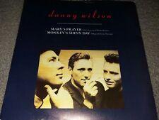 """7"""" :  DANNY WILSON :  MARY'S PRAYER / MONKEY'S SHINY DAY (VS 934 / UK'88)  Vinyl"""