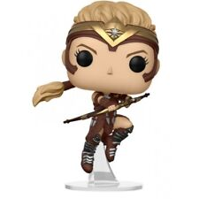 Funko 24973 Pop Vinyl DC Wonder Woman Antiope Action Figure