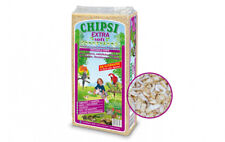 Chipsi Extra Soft 8 kg Weichholzgranulat für Vögel Terrarium und Nager