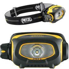 Petzl Iluminación Para Trabajo/Linterna PIXA 2 incl. 2x AA Baterías - máx. 80