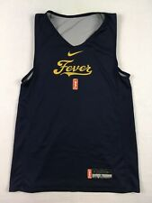 Indiana Fever Nike Jersey Women's Navy Poly Used Multiple Sizes