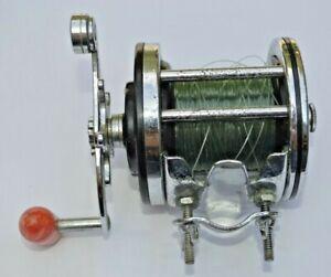 Vintage PENN No.99 Salt Water Fishing Reel Made in USA