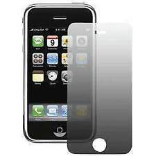 AMZER Mirror Screen Protector with Cleaning Cloth For Apple iPhone 3G & 3GS