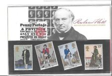 Royal Mail Presentation Pack No.111 Rowland Hill 1979