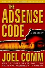 The AdSense Code: What Google Never Told You About