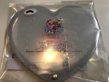 【Sailor Moon × Tokyo Metro】Winning product Original slide mirror Super rare
