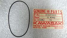 Kawasaki NOS NEW  21027-003 Starter Motor O Ring Z1 KZ ZG ZN KZ1300 1973-92