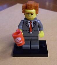 The Lego Movie Figur - President Business - Geschäftsmann komplett Serie 12 Neu