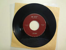 "MODS:Go Steinbach's Mustang-Satisfaction(By Jagger-Richards)-U.S.7""RevelationVII"