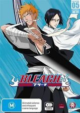 Bleach Collection 05 (Eps 80-91) (Season 4 Part 2) NEW R4 DVD