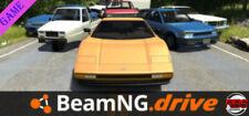 BeamNG.drive PC Steam Global Multi Digital Download Region Free
