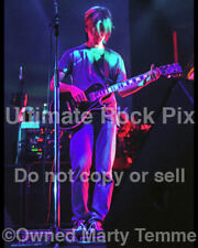 JAMES IHA PHOTO SMASHING PUMPKINS 8x10 Concert Photo in 1994 by Marty Temme