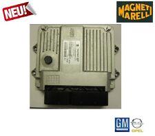 MOTORE dispositivo di controllo ECU OPEL ASTRA H 1.3 CDTI mjd602.ac 55573951 z13dth QP NUOVO