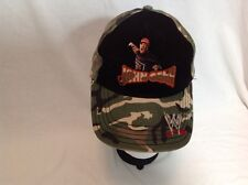 Vintage Wrestling John Cena Baseball Hat Kids One Size Fits All