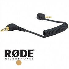 RODE SC2 3.5mm TRS patch cable for iPhone