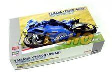Hasegawa Motorcycle Model 1/12 Motorbike Yamaha YZR500 (OWA8) Hobby 21709 H1709