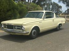 1964 PLYMOUTH BARRACUDA SUIT VC AP6 V8 VALIANT CHRYSLER MOPAR BUYER