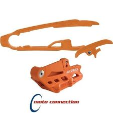 ACERBIS PERFORMANCE CHAIN GUIDE SLIDER KIT KTM SXF250 SXF350 SXF450 2015 0016856