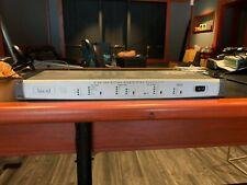 Lucid Ssg 192 High Definition Studio Sync Generator