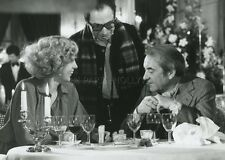 JEAN CARMET MARIE DUBOIS IL Y A LONGTEMPS QUE JE T'AIME 1979 VINTAGE PHOTO #4