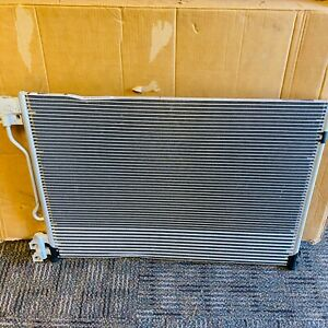 Genuine Ford BW7Z-19712-A Air Condition A/C Condenser, Motorcraft YJ-564 OEM