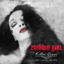 ZOMBIE GIRL Killer Queen LIMITED 2CD BOX 2015
