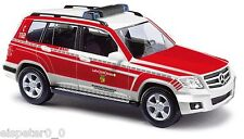 Busch 49767 Mercedes Benz GLK Class » Emergency Service«, H0 Car Model 1:87