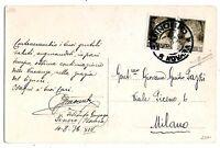 Regno Varietà -1929- Imperiale - cent 10 -  stampa evanescente - Sorani