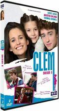 CLEM - Saison 9 - COFFRET DVD NEUF SOUS BLISTER