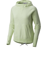 Mountain Hardwear Firetower Long Sleeve Hoody Jacket Women's Sizes S L Bolt