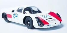 1:18-scale  EXOTO PORSCHE 910,  1967 Targa Florio List $995 RETIRED