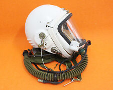 Flight Helmet High Altitude Astronaut Space Pilots Pressured + HAT  SIZE1#  XXL