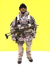 1/6 Dragon Custom German KSK Commando In Afghanistan 12in. Action Figure