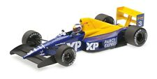Minichamps F1 Tyrrell Ford 018 Jonathan Palmer 1/18 French GP 1989