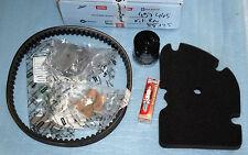 kit entretien filtre à air / bougie /courroie ... Piaggio X8 125 497445